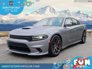 Used 2017 Dodge Charger SRT 392  - Navigation -  Leather Seats - $433 B/W for sale in Abbotsford, BC