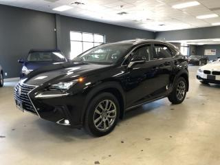 Used 2019 Lexus NX 300 LUXURY PACKAGE*NAVIGATION*BACK-UP CAMERA* for sale in North York, ON