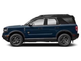 New 2021 Ford Bronco Sport BADLANDS for sale in Ottawa, ON