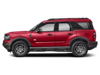 New 2021 Ford Bronco Sport BIG BEND for sale in Ottawa, ON