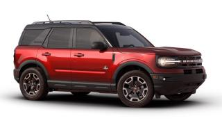 New 2021 Ford Bronco Sport Outer Banks? for sale in New Hamburg, ON