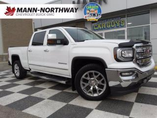 Used 2017 GMC Sierra 1500 SLT   One Owner, No Accidents. for sale in Prince Albert, SK