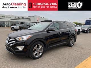 Used 2014 Hyundai Santa Fe for sale in Saskatoon, SK