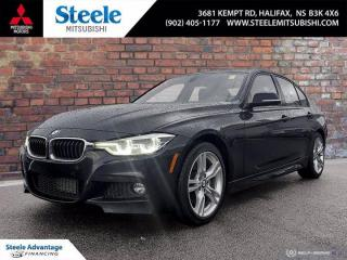 Used 2018 BMW 3 Series 330i xDrive for sale in Halifax, NS