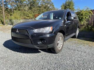 Used 2012 Mitsubishi Outlander ES for sale in Dartmouth, NS