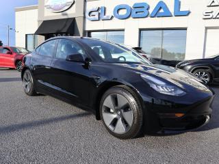Used 2021 Tesla Model 3 STANDARD RANGE PLUS for sale in Ottawa, ON