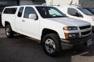 Used 2012 Chevrolet Colorado 1LT for sale in Mississauga, ON