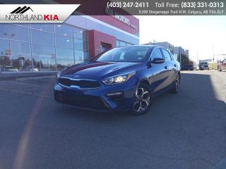 Used 2020 Kia Forte EX for sale in Calgary, AB