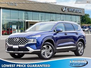 New 2022 Hyundai Santa Fe 2.5L AWD Preferred for sale in Port Hope, ON