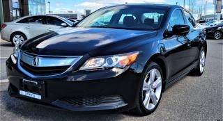 Used 2015 Acura ILX Premium Package for sale in Burlington, ON