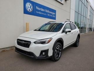 Used 2019 Subaru XV Crosstrek LIMITED   LOW KMS   ONE OWNER + NO ACCIDENTS for sale in Edmonton, AB