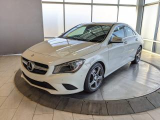 Used 2015 Mercedes-Benz CLA-Class 250   AWD   No Accidents for sale in Edmonton, AB