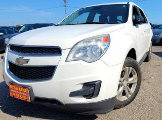 Used 2015 Chevrolet Equinox LS for sale in Pickering, ON
