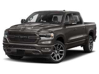 New 2022 RAM 1500 Sport 4x4 Crew Cab 5'7  Box for sale in Milton, ON