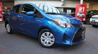 Used 2017 Toyota Yaris LE / LOW KM for sale in Vancouver, BC
