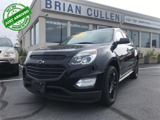 Used 2017 Chevrolet Equinox LT for sale in St Catharines, ON