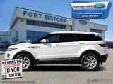 2012 Land Rover Evoque Pure Plus