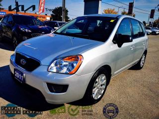 Used 2011 Kia Rondo LX  Super Low KM No accident Rear Camera Bluetooth for sale in North York, ON