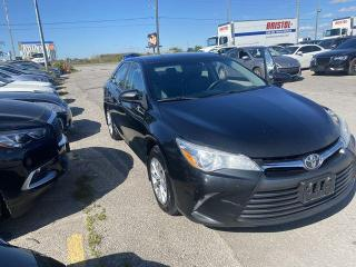 Used 2017 Toyota Camry LE for sale in Pickering, ON