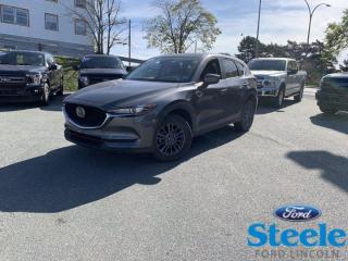 Used 2020 Mazda CX-5 GS for sale in Halifax, NS