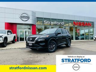 New 2021 Nissan Rogue S for sale in Stratford, ON