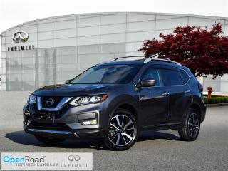 Used 2020 Nissan Rogue SL AWD CVT (2) for sale in Langley, BC