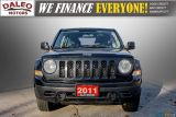 2011 Jeep Patriot NORTH/ 4WD / HEATED SEATS / REMOTE START / 1 OWNER Photo28