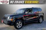 2011 Jeep Patriot NORTH/ 4WD / HEATED SEATS / REMOTE START / 1 OWNER Photo29