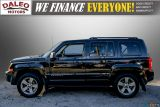 2011 Jeep Patriot NORTH/ 4WD / HEATED SEATS / REMOTE START / 1 OWNER Photo30