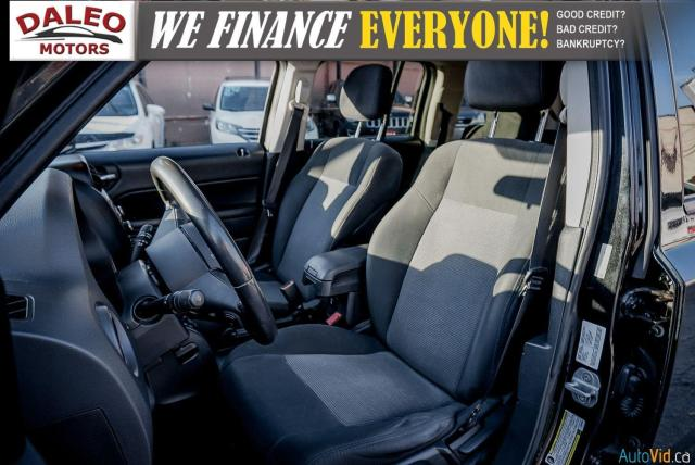 2011 Jeep Patriot NORTH/ 4WD / HEATED SEATS / REMOTE START / 1 OWNER Photo11