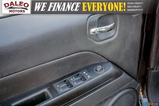 2011 Jeep Patriot NORTH/ 4WD / HEATED SEATS / REMOTE START / 1 OWNER Photo15