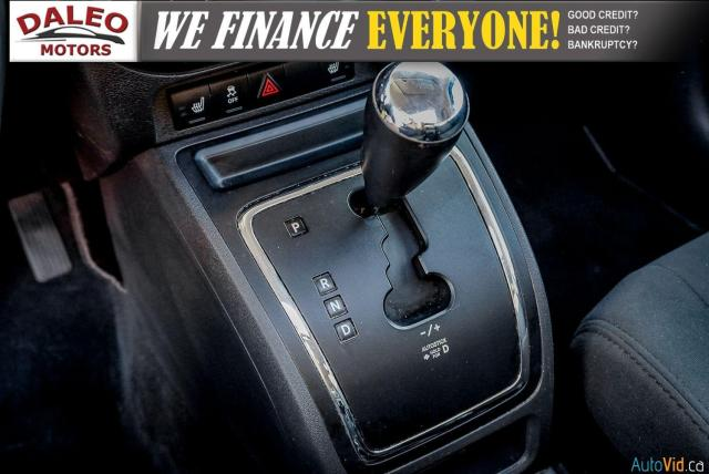 2011 Jeep Patriot NORTH/ 4WD / HEATED SEATS / REMOTE START / 1 OWNER Photo23