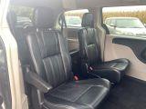 2015 Dodge Grand Caravan Crew Plus DVD BACKUP STOWNGO