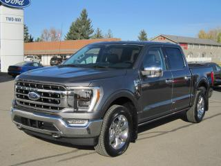 New 2021 Ford F-150 Lariat for sale in Southey, SK