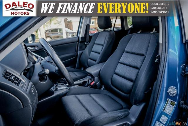 2013 Mazda CX-5 GS / HEATED SEATS / BACKUP CAM / SUNROOF / ACTIVE Photo10