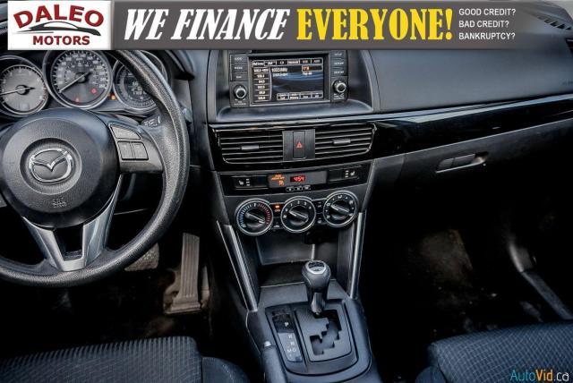 2013 Mazda CX-5 GS / HEATED SEATS / BACKUP CAM / SUNROOF / ACTIVE Photo15