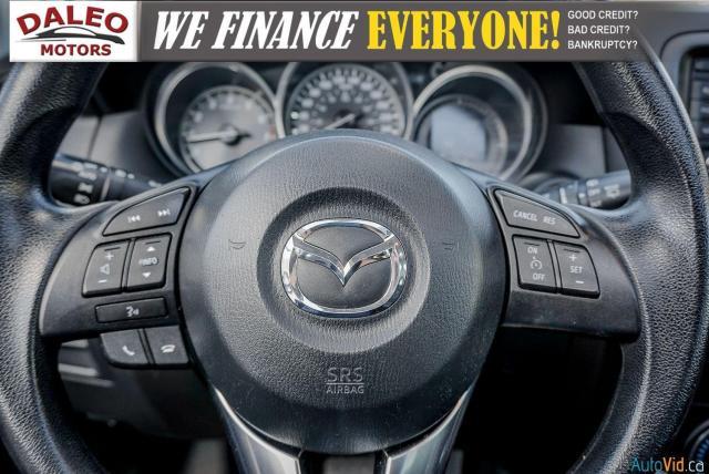 2013 Mazda CX-5 GS / HEATED SEATS / BACKUP CAM / SUNROOF / ACTIVE Photo18
