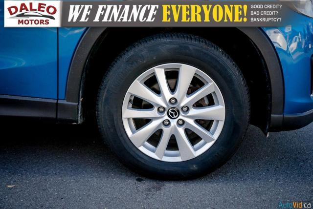 2013 Mazda CX-5 GS / HEATED SEATS / BACKUP CAM / SUNROOF / ACTIVE Photo26
