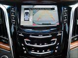2017 Cadillac Escalade ESV NAVI DUAL DVD REARCAM 7 PASSENGERS HEADS UP DISPL