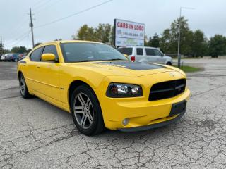 Used 2006 Dodge Charger R/T  for sale in Komoka, ON