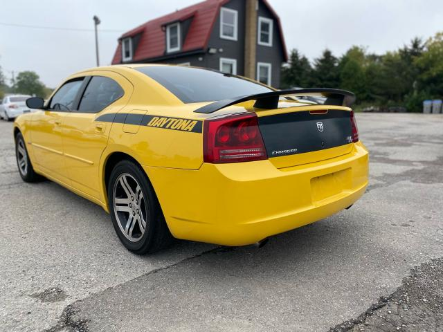 2006 Dodge Charger R/T  Photo3