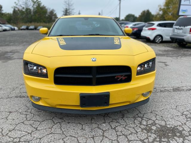 2006 Dodge Charger R/T  Photo8