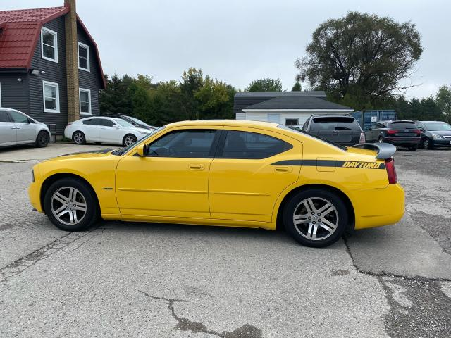 2006 Dodge Charger R/T  Photo7