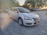 2014 Nissan Sentra S BACK UP CAMERA CERTIFIED LOW KMS