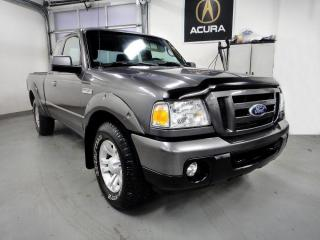 Used 2010 Ford Ranger XLT.LOW KM FOR YEAR,4X4,V6,WELL MAINTAIN for sale in North York, ON