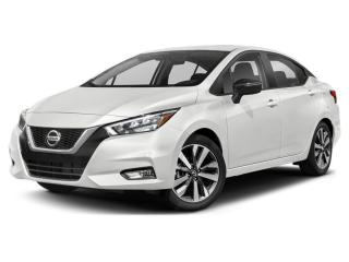 New 2021 Nissan Versa SR for sale in Toronto, ON