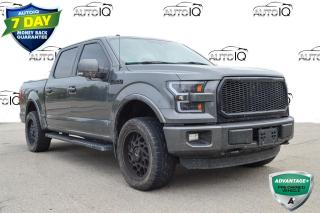 Used 2015 Ford F-150 XLT SLT V8 4WD for sale in Grimsby, ON