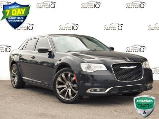 Used 2017 Chrysler 300 Touring This just in!!! for sale in St. Thomas, ON