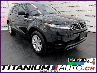 Used 2020 Land Rover Range Rover Evoque 2.99% Finance - Radar Cruise+Pano Roof+3D Camera for sale in London, ON