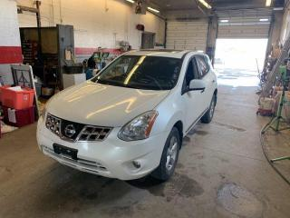 Used 2013 Nissan Rogue for sale in Innisfil, ON